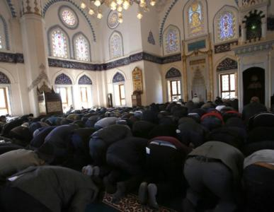 Japan's top court has approved blanket surveillance of the country's Muslims