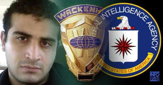 Omar Mateen, Wackenhut, and the CIA