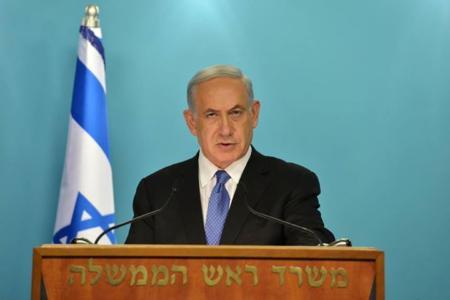 WATCH: This Is What Leadership Looks Like… Netanyahu Releases Powerful Statement on #OrlandoShooting