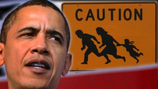 SUPREME COURT Blocks Obama's Illegal Immigration Plan in 4-4 Decision – VIDEO