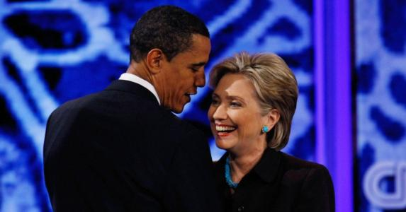Obama an unindicted co-conspirator in Clinton email felonies?