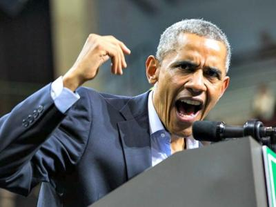 BREAKING: Obama Unleashes Epic Whine After His Amnesty Rejected By SCOTUS