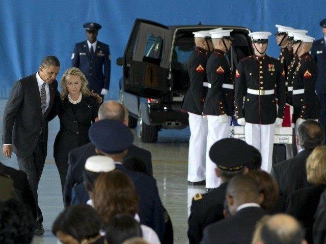 New Documents Blow Lid Off Obama/Clinton Benghazi Scandal