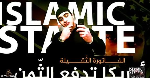 New ISIS VIDEO calls for more Orlando style attacks