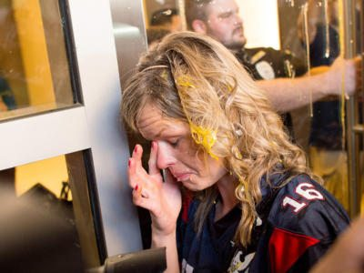 GOP Jersey Maker & Benghazi Heroes to Honor Female Trump Supporter Assaulted by Violent Leftist-Mexican Mob in San Jose