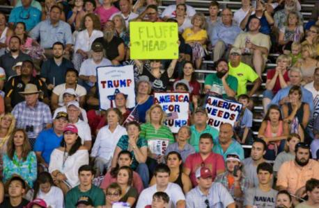 New data reveals STUNNING truth about Trump's supporters…