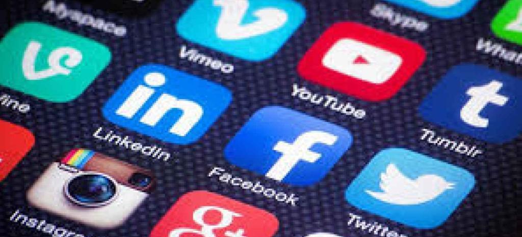 All Your Social Media Belong to the EU