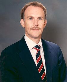 William Robert Graham, NASA photo portrait, November 1985.jpg