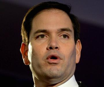 Senator Marco Rubio Announced that He Will Run for Re-election