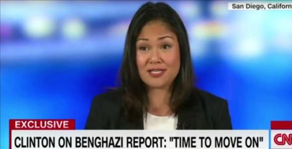 WATCH: Benghazi Widow Responds to Hillary's 'Move On' Comments