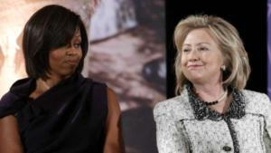 DEAR MICHELLE: Remember When You Brutally BLASTED Hillary In This Speech? – VIDEO