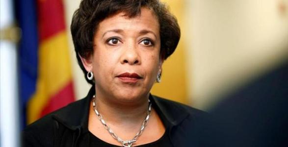 Lynch Refuses to Answer Questions About FBI's Failure to Bring Charges Against Hillary Clinton