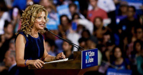 Debbie Wasserman Schultz to Resign D.N.C. Post