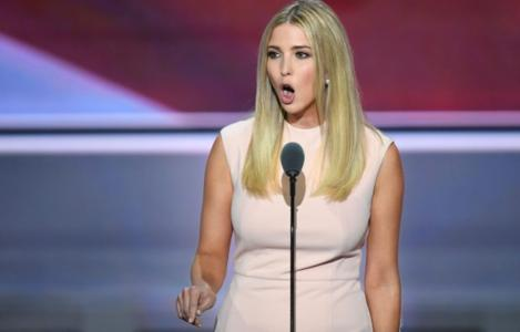 After Ivanka ROCKS the RNC, here's her line that's driving liberals NUTS