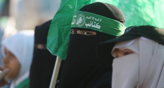 Families of Victims of Hamas Terror Sue Facebook for $1 Billion
