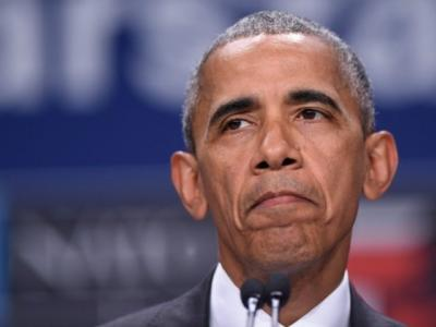 After Dallas, Obama Faces Class Action Lawsuit For Inciting Violence