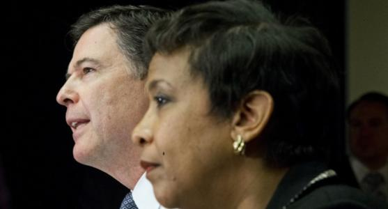 James Comey, Loretta Lynch Called To Testify Before Congress Over Clinton Investigation – VIDEO