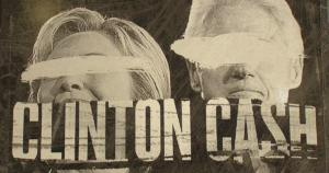 THE CLINTON CASH MOVIE – LIMITED AVAILABLE VIEWING HURRY TO SEE IT!