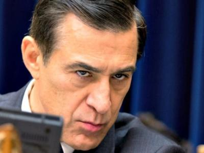 Darrell Issa: 'We Are in a Crisis,' and Hillary Clinton Is a 'Criminal Involved in a Criminal Enterprise' – AUDIO