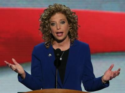 BREAKING: DNC Chair Debbie Wasserman Schultz Dropped From Convention After WikiLeaks Scandal
