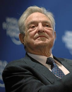 The Damage Done by Hillary Backer Soros