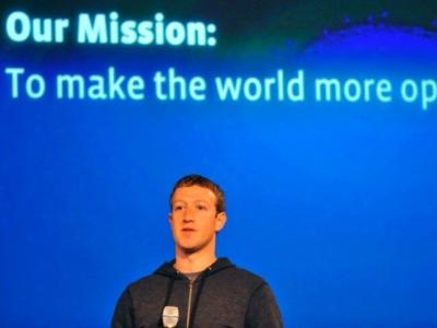 We're Going To Reveal The Political Biases Of Facebook's Trending News Team