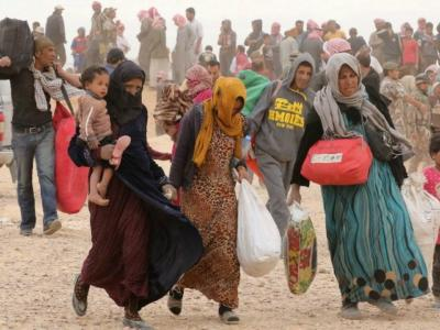 Record Number of Syrian Refugees Accepted in June, But Almost No Christians