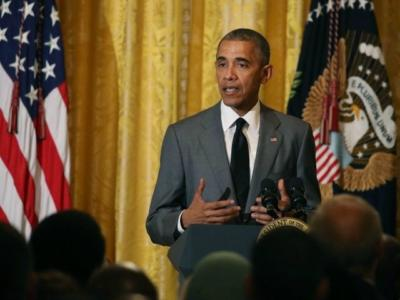 Globalist Obama: Terrorists, Racist Cops Are 'Chronic Impulses' to Be Defeated by Global Elites