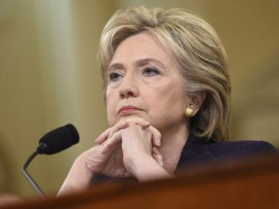 FBI Proves Clinton Committed Perjury Before Congress