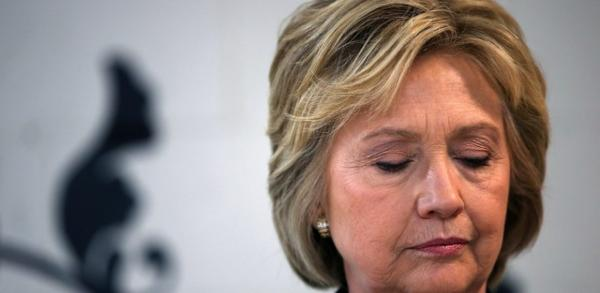 Judicial Watch Seeks Testimony of Hillary Clinton