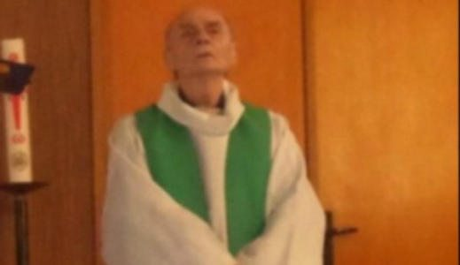 "BREAKING: Islamic TERROR in France: PRIEST BEHEADED in CHURCH, Hostages Taken, Muslims shouting ""Islamic State!"""