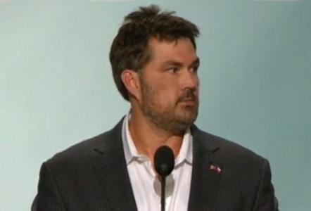 Navy SEAL Marcus Luttrell Rocks GOP Convention With Powerful Speech (VIDEO)
