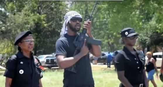 FBI Warned: Louisiana Law Enforcement Beware of Riots, Protests & 'Purges' of Police Officers