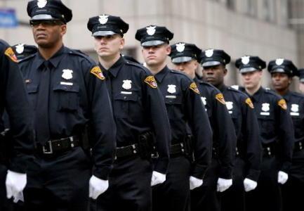 BREAKING: MULTIPLE POLICE OFFICERS SHOT IN BATON ROUGE; FATALITIES FEARED