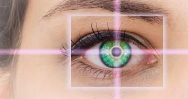 Local Law Enforcement Collecting Thousands of Iris Scans for FBI, Pentagon