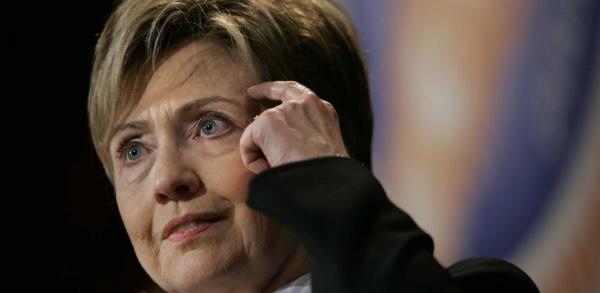 DNC DISASTER: Hillary Now Trails Trump. Here Are 5 Reasons Why.