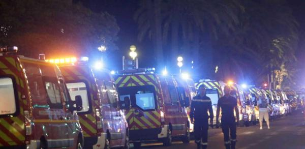 The 15 Most Recent Terrorist Attacks In France. Guess What They Have In Common.