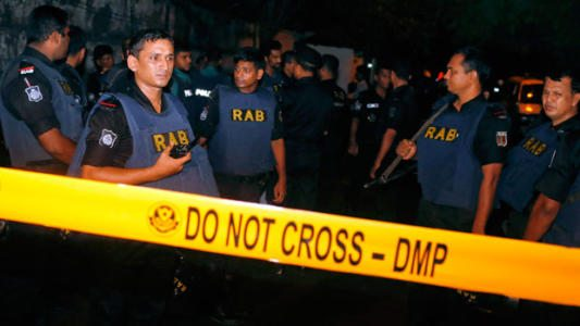 3 U.S. college students killed in Bangladesh