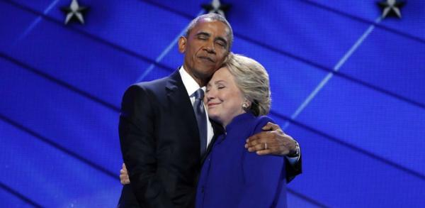 5 Reasons Obama's Big Speech Won't Help Hillary. At All. – VIDEO