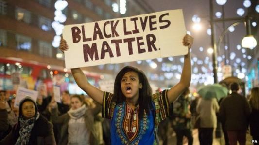 Open Letter: 'Dear Celebrities Who Support Black Lives Matter…'