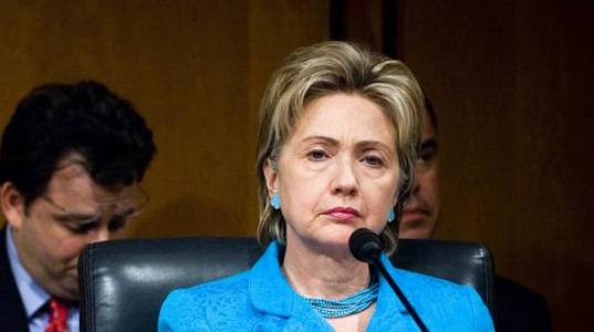 BREAKING: Forget Perjury… Bombshell New Charge Explodes Against Hillary