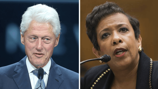 New York Post: FBI Agents Tell Us Lynch and Clinton Struck a Deal on That Plane – VIDEO