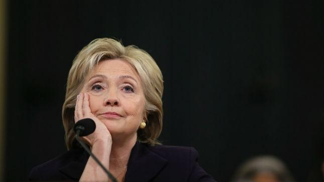 Hillary and the FBI: What difference does it make at this point?