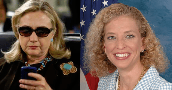 Delegate: DNC Replacing Delegate With Paid Seat-Fillers… WATCH