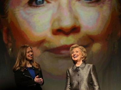 No Mention of Clinton Foundation During DNC Convention