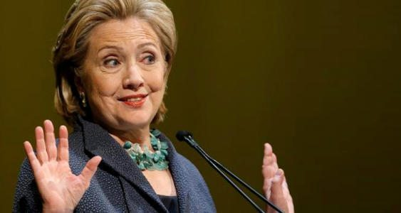BREAKING: Despite 'Extremely Careless' Handling of Top Secret Information, FBI Says No Charges For Hillary – VIDEO