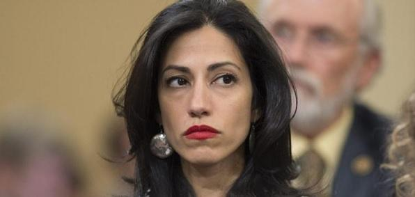 Huma Abedin admits Hillary destroyed State records