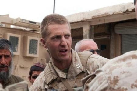 FLASHBACK: Decorated Marine Was Harshly Punished For Less Than What Hillary Did