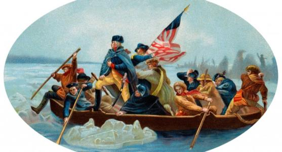 3 Cool Facts You Should Know About George Washington — But Probably Don't