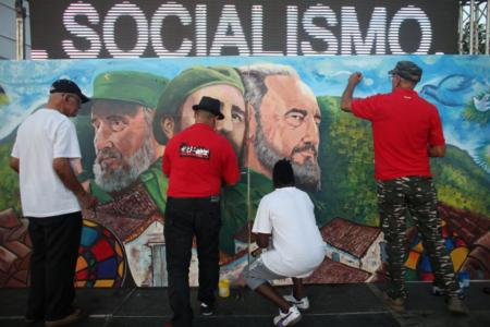 Is It Right to Vacation in Cuba's Oppression?